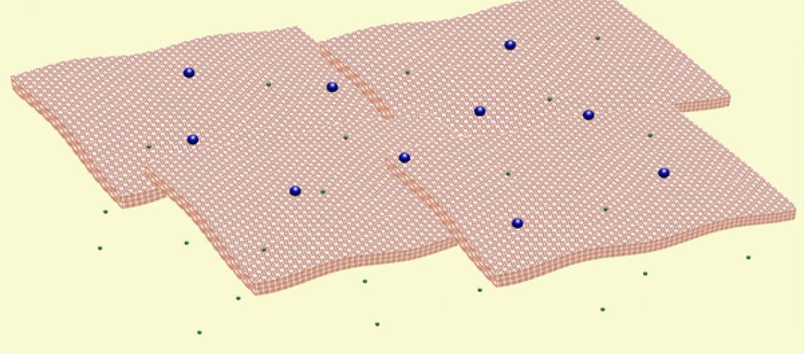zeolite nanosheet
